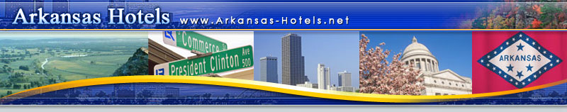 Arkansas Hotels
